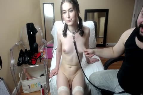 Ny Slut Getting Pounded