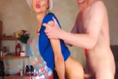 Russian Travesty Maridekoxx pounding